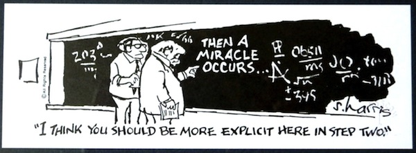 No-miracles-in-science-please